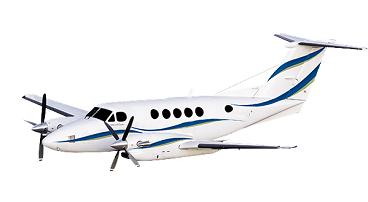 Kingair C90
