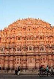 Jaipur Helicopter Tour