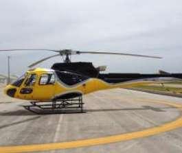 Helicopter Joyrides
