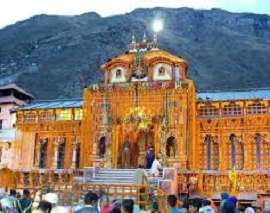 Badrinath Ji Yatra By Helicopter