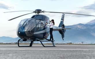 Helicopter Sale & Lease