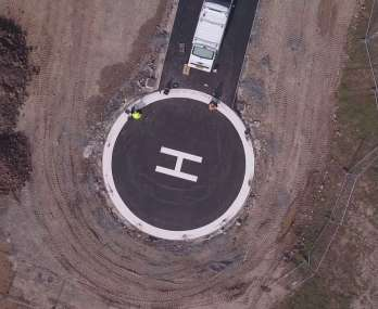 Helipad Constructions