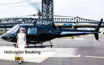 Things You Should Know About Chopper Booking