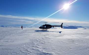Private Helicopter Charter Service In Rajasthan