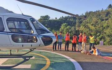 Helicopter Booking Price Secrets