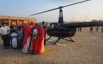 How to Choose Helicopter Joyride Tour