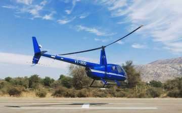 Private Helicopter Booking Charges Tips