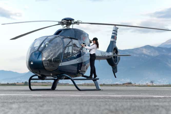 Helicopter Sale & Purchase in Rajasthan India