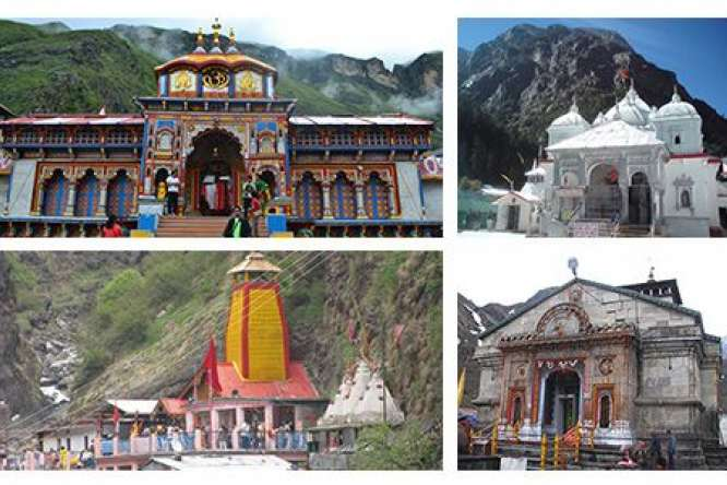 The Ultimate Solution for Char Dham Yatra By Helicopter