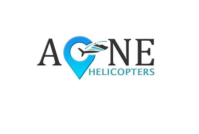 Aone Helicopters is launching a new website for its customers.